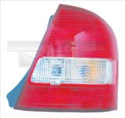 Задний фонарь TYC 11-0003-11-2