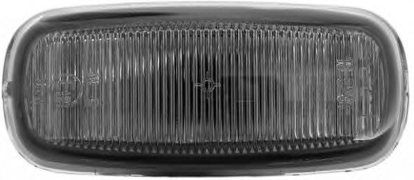 Фонарь указателя поворота TYC 18-5231-15-2