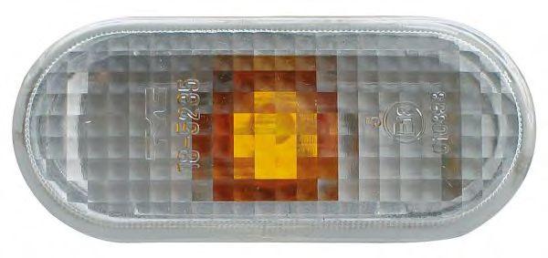 Фонарь указателя поворота TYC 18-5235-25-2