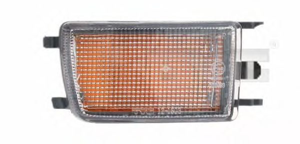 Фонарь указателя поворота TYC 12-1603-05-2