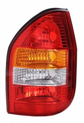 Задний фонарь TYC 11-0113-01-2