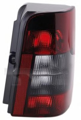 Задний фонарь TYC 11-0475-01-2