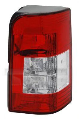 Задний фонарь TYC 11-11355-01-2