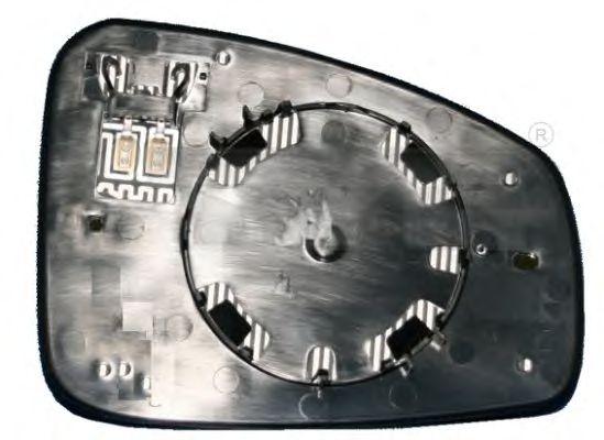 Зеркальное стекло, узел стекла TYC 328-0166-1