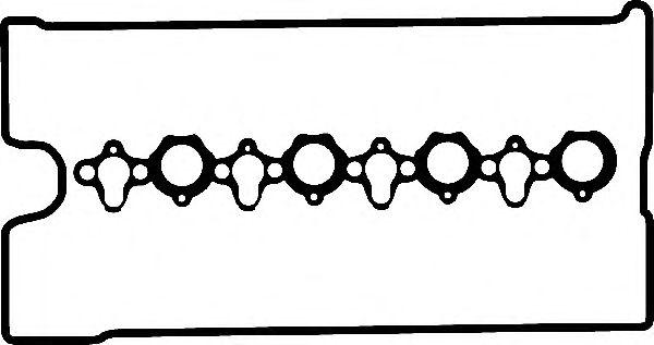 Прокладка клапанной крышки CORTECO 016531P