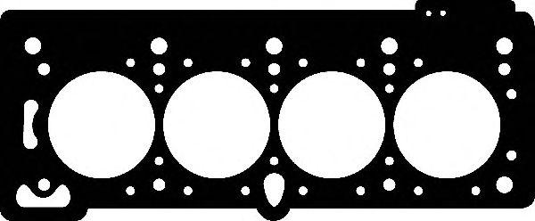 Прокладка головки блока цилиндров (ГБЦ) CORTECO 414340P