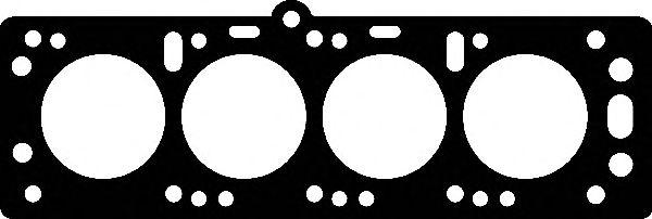 Прокладка головки блока цилиндров (ГБЦ) CORTECO 414499P