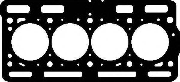 Прокладка головки блока цилиндров (ГБЦ) CORTECO 414523P