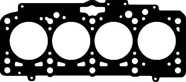 Прокладка головки блока цилиндров (ГБЦ) CORTECO 414808P