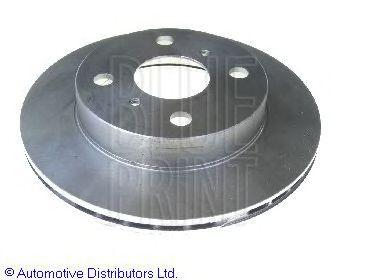 Тормозной диск BLUE PRINT ADT34381