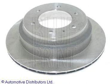 Тормозной диск BLUE PRINT ADZ94313