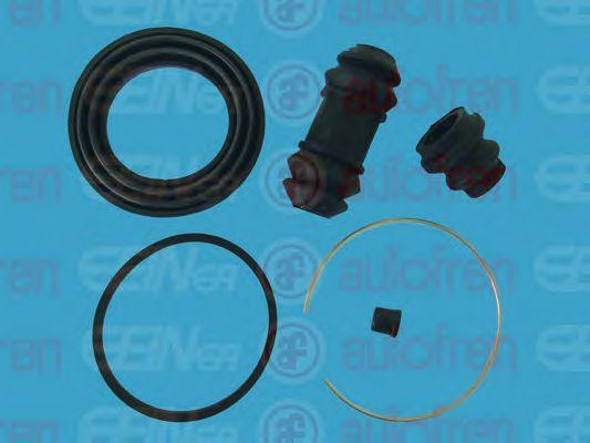Ремкомплект суппорта AUTOFREN SEINSA D4389
