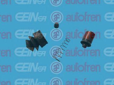 Ремкомплект рабочего цилиндра сцепления AUTOFREN SEINSA D3533C