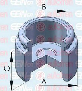 Поршень тормозного суппорта AUTOFREN SEINSA D025288