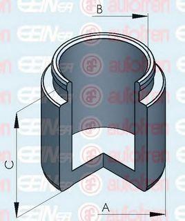 Поршень тормозного суппорта AUTOFREN SEINSA D025291