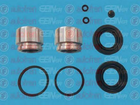 Ремкомплект суппорта AUTOFREN SEINSA D41607C