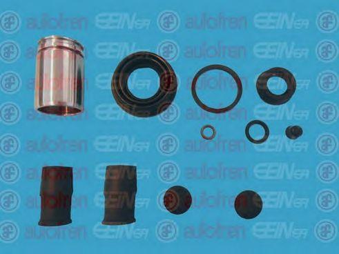Ремкомплект суппорта AUTOFREN SEINSA D41609C