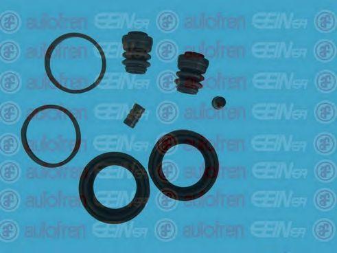 Ремкомплект суппорта AUTOFREN SEINSA D41673