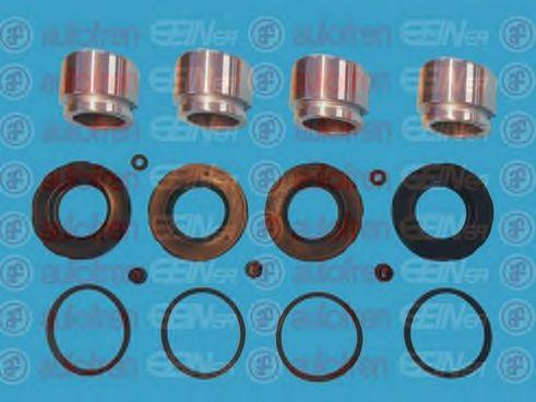 Ремкомплект суппорта AUTOFREN SEINSA D41766C