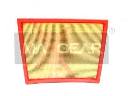 Воздушный фильтр MAXGEAR 26-0091