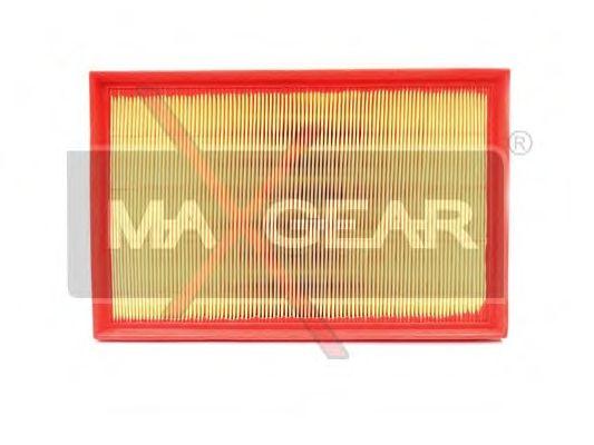 Воздушный фильтр MAXGEAR 26-0198