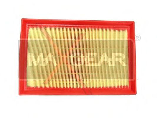 Воздушный фильтр MAXGEAR 26-0433