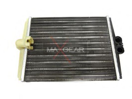 Радиатор отопителя MAXGEAR 18-0141