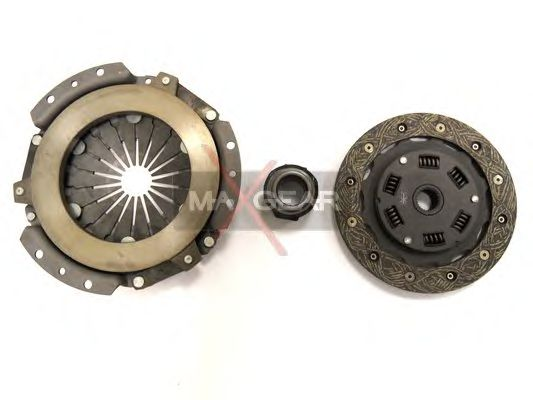 Комплект сцепления MAXGEAR 61-5009