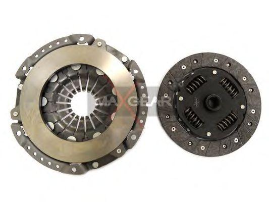Комплект сцепления MAXGEAR 61-5021