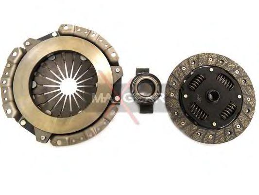 Комплект сцепления MAXGEAR 61-5054