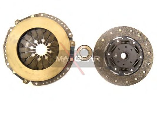Комплект сцепления MAXGEAR 61-5180