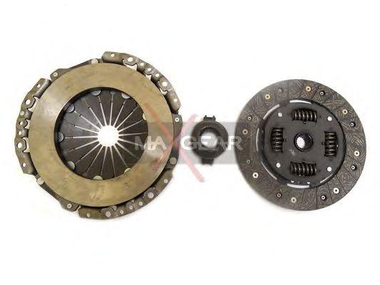 Комплект сцепления MAXGEAR 61-5182