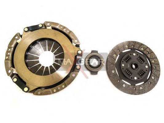 Комплект сцепления MAXGEAR 61-5192