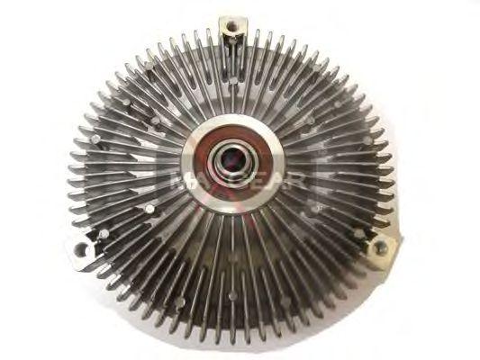 Вязкостная муфта вентилятора охлаждения MAXGEAR 62-0019
