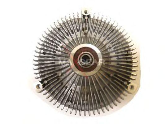 Вязкостная муфта вентилятора охлаждения MAXGEAR 62-0027