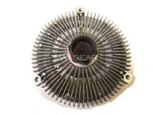 Вязкостная муфта вентилятора охлаждения MAXGEAR 62-0035
