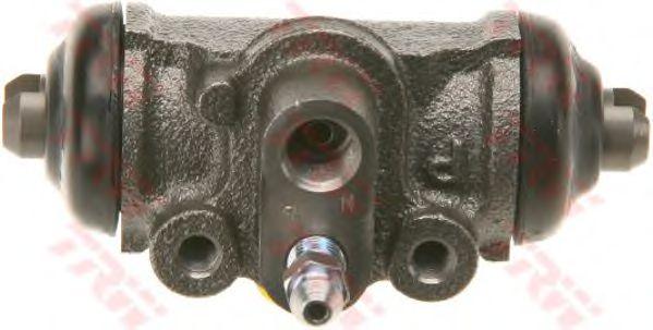 Колесный тормозной цилиндр TRW BWD720