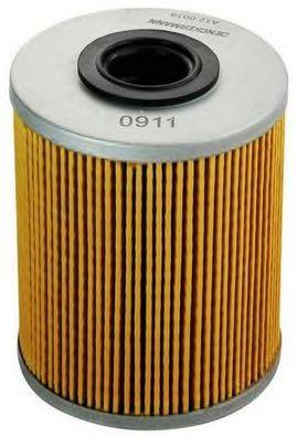 Топливный фильтр DENCKERMANN A120019