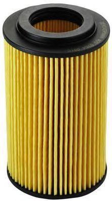 Масляный фильтр DENCKERMANN A210264