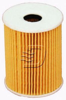 Масляный фильтр DENCKERMANN A210616