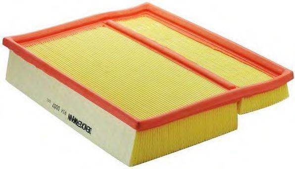Воздушный фильтр DENCKERMANN A140057