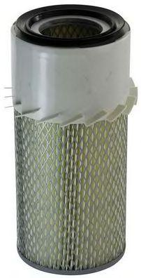 Воздушный фильтр DENCKERMANN A140307