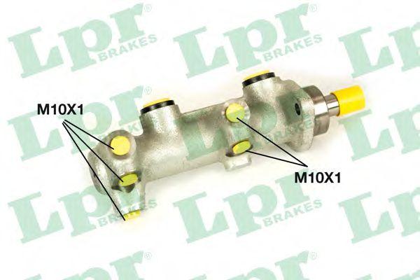 Главный тормозной цилиндр LPR 1157