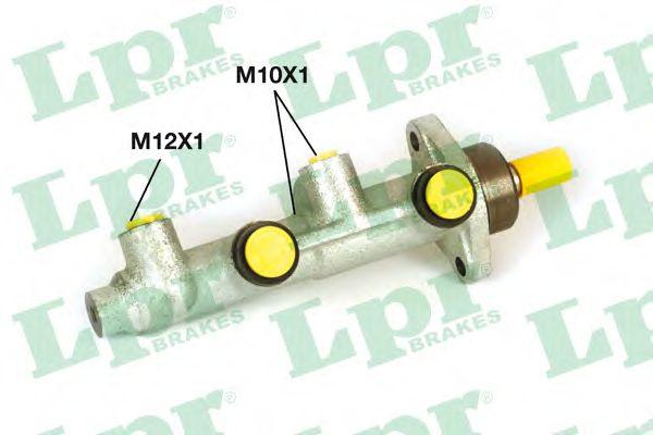 Главный тормозной цилиндр LPR 1194
