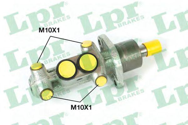 Главный тормозной цилиндр LPR 1198