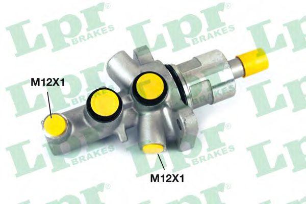 Главный тормозной цилиндр LPR 1349