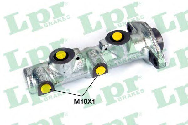 Главный тормозной цилиндр LPR 1442