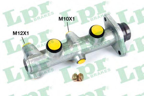Главный тормозной цилиндр LPR 1529