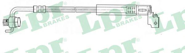 Тормозной шланг LPR 6T46853