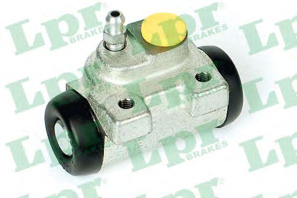 Колесный тормозной цилиндр LPR 4039